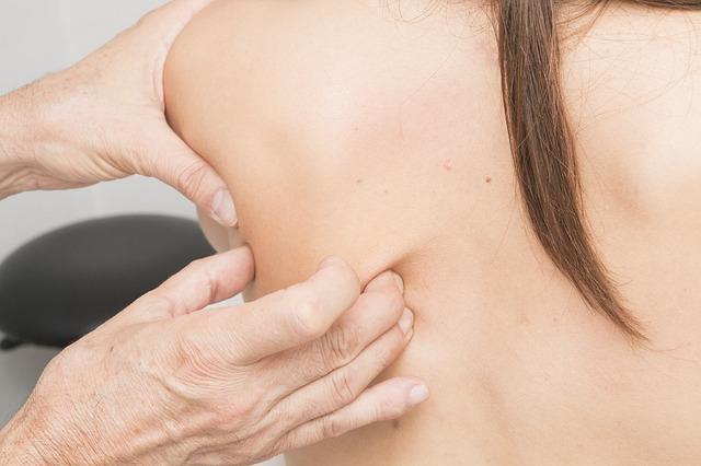 chiropractic mobilization