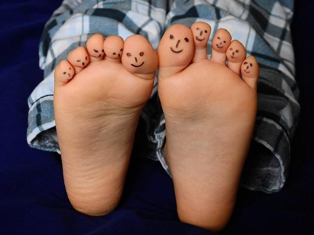 Foot problems dunedin