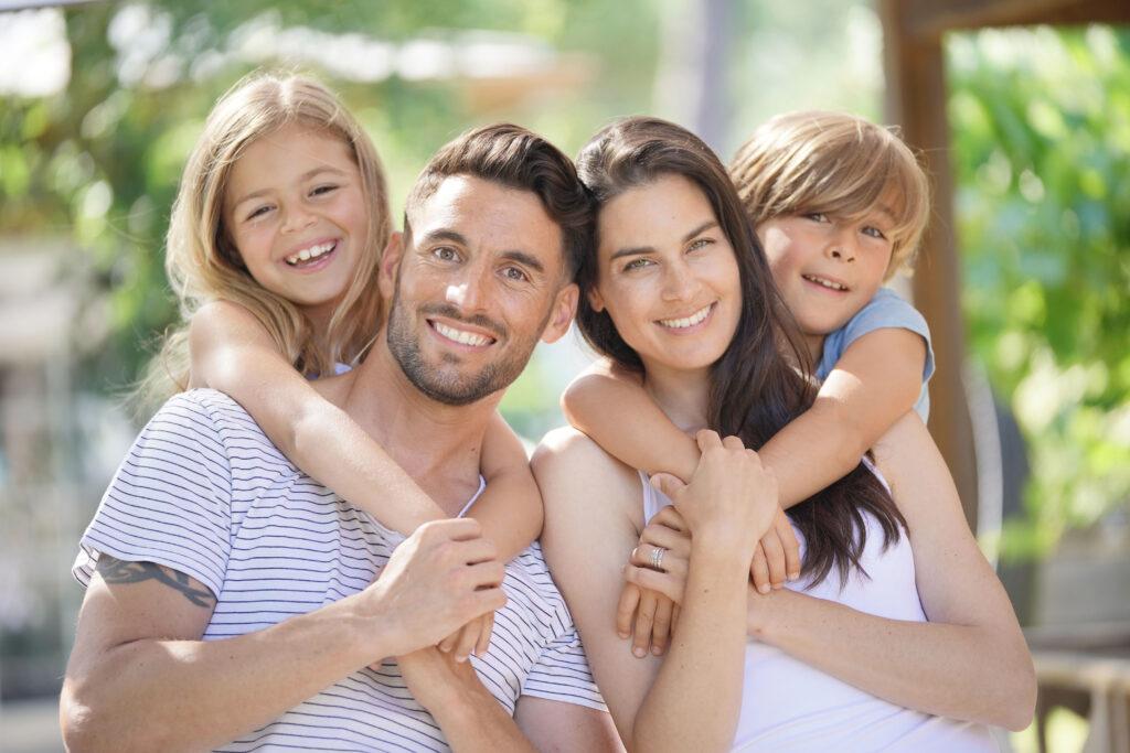 chiropractor for children Family